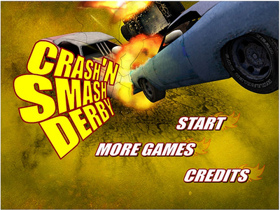 Crash & Smash Derby