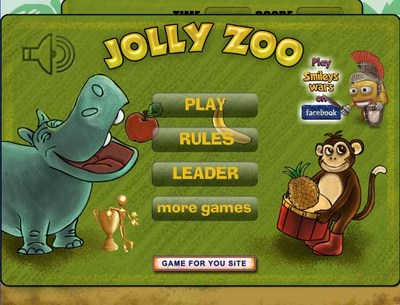 Jolly Zoo