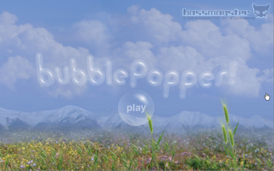 bubblePopper!