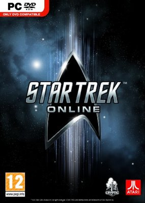 Star Trek Online [UK Import]